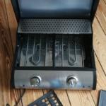 Montage des BBQ Grillmaster Volt