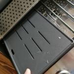 Grillplatten des BBQ Grillmaster Volt einsetzen